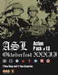 ASL Action Pack #13 - Oktoberfest XXXII
